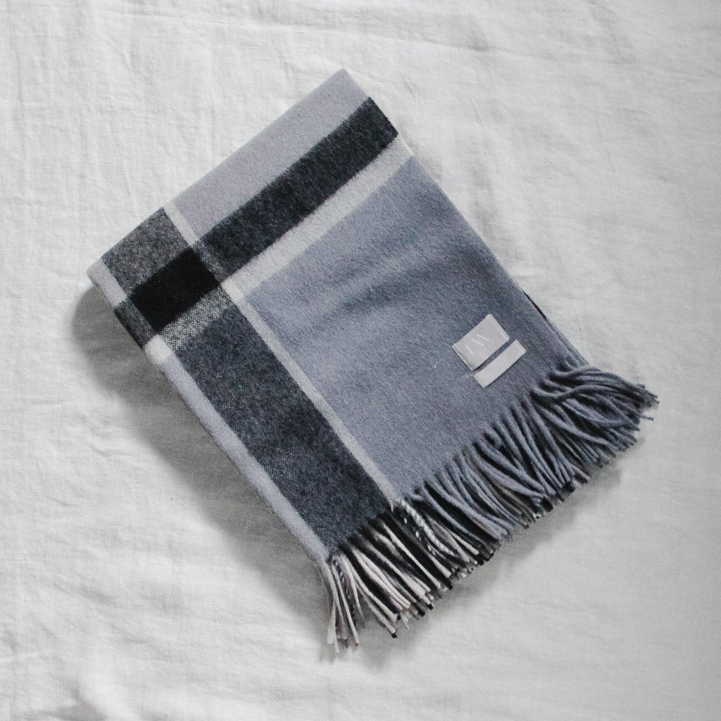 Linen Way - Bristol Throw
