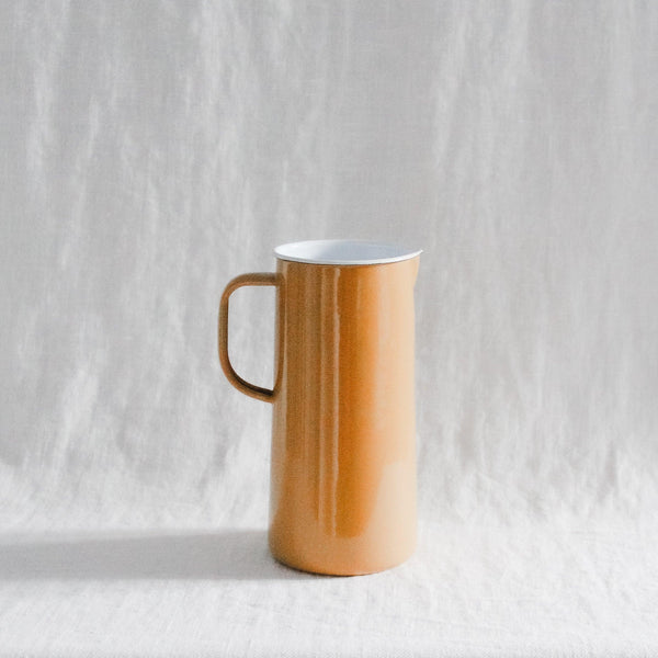 Falcon Enamelware - 3 Pint Jug - Limited Edition