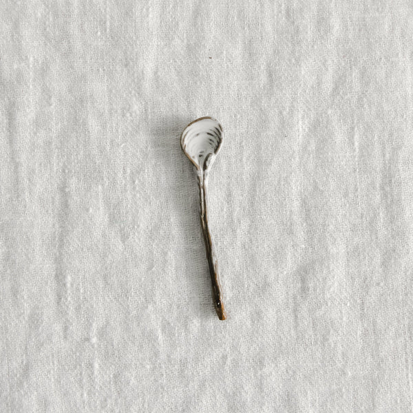 Ceramic Teaspoon