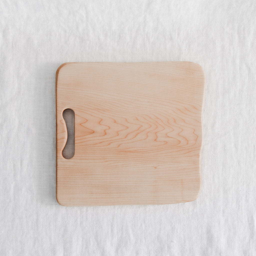 Manitoba Made Maple Boards