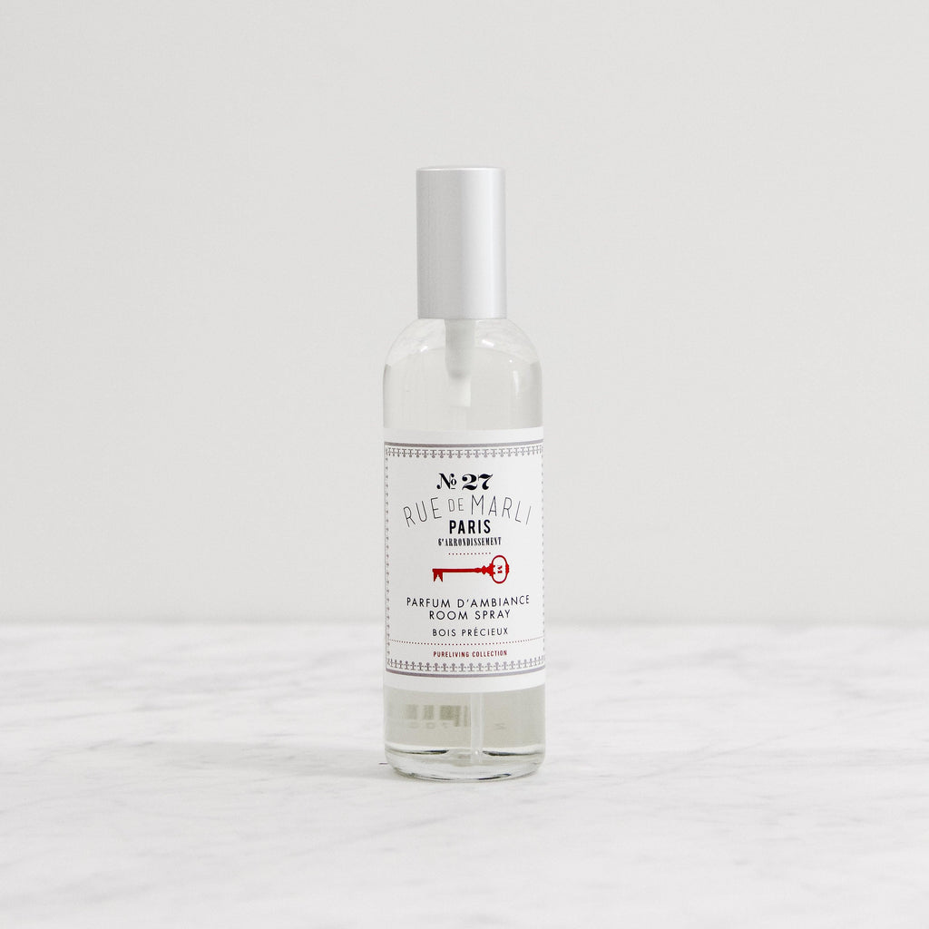 No. 27 Rue de Marli - Room Spray