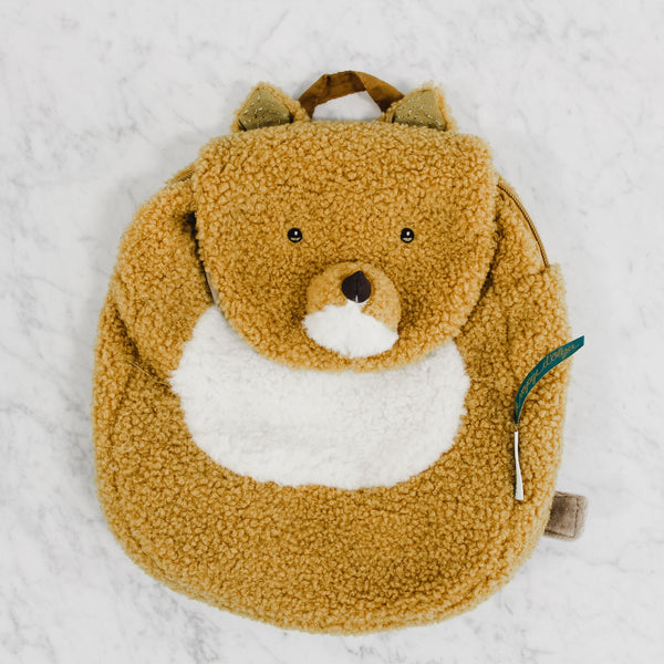 Moulin Roty - Fox Back Pack