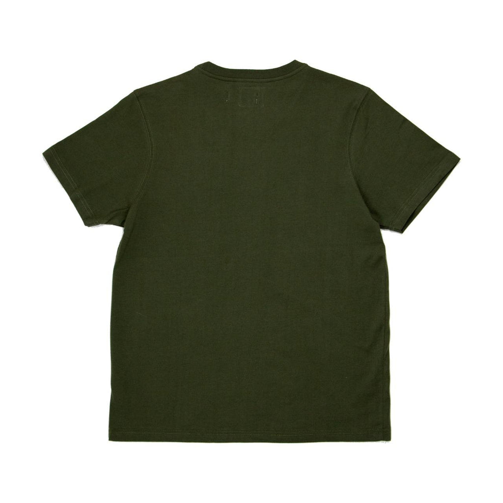 HKEstudio Green T-Shirt Size Large