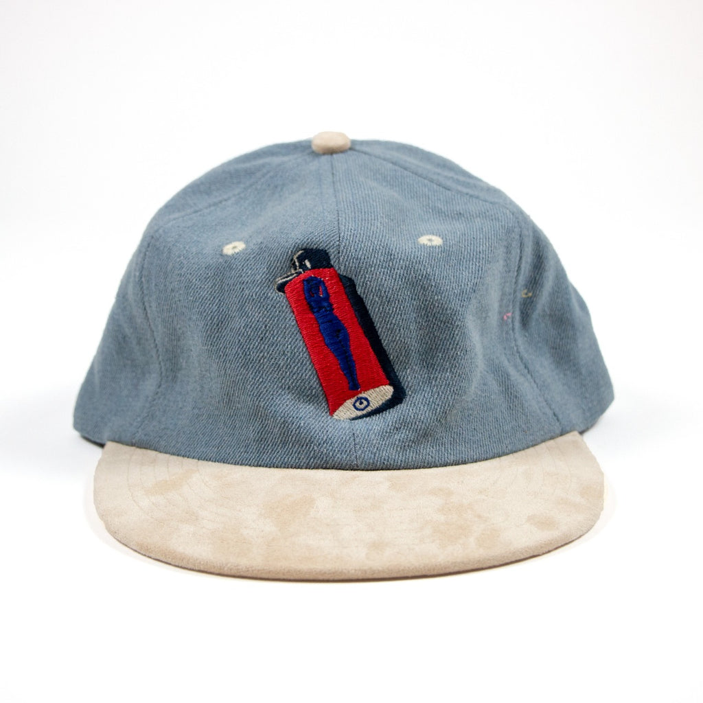 Encencho Denim Hat