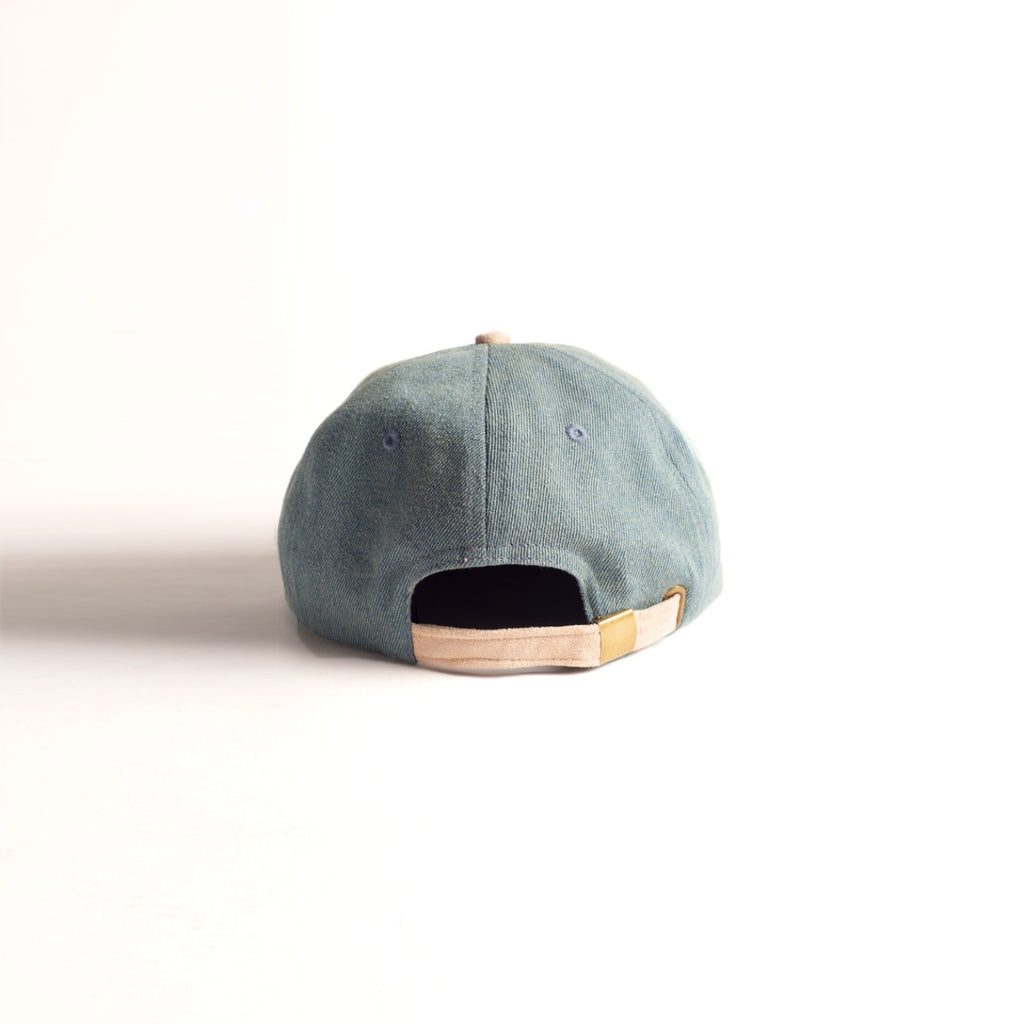 Sala de Espera Denim Hat