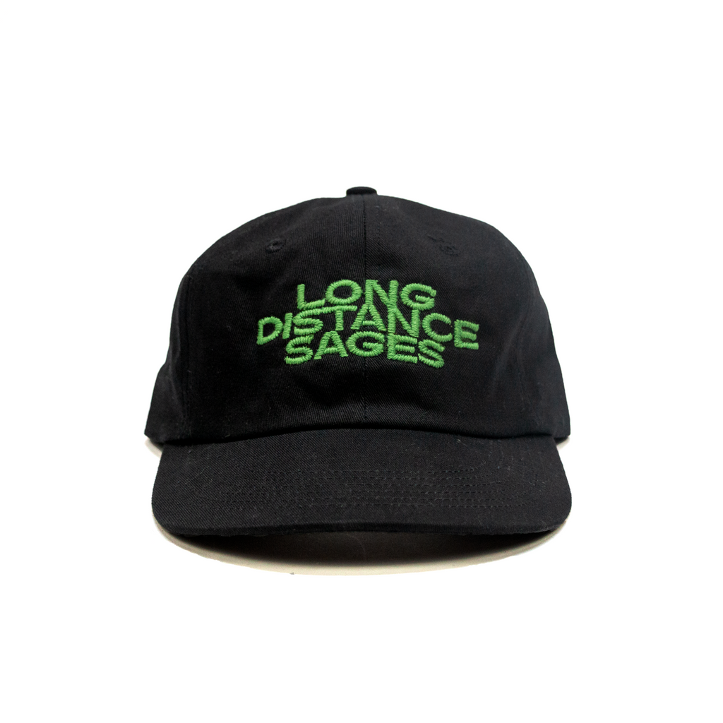 Long Distance Sages Black Hat