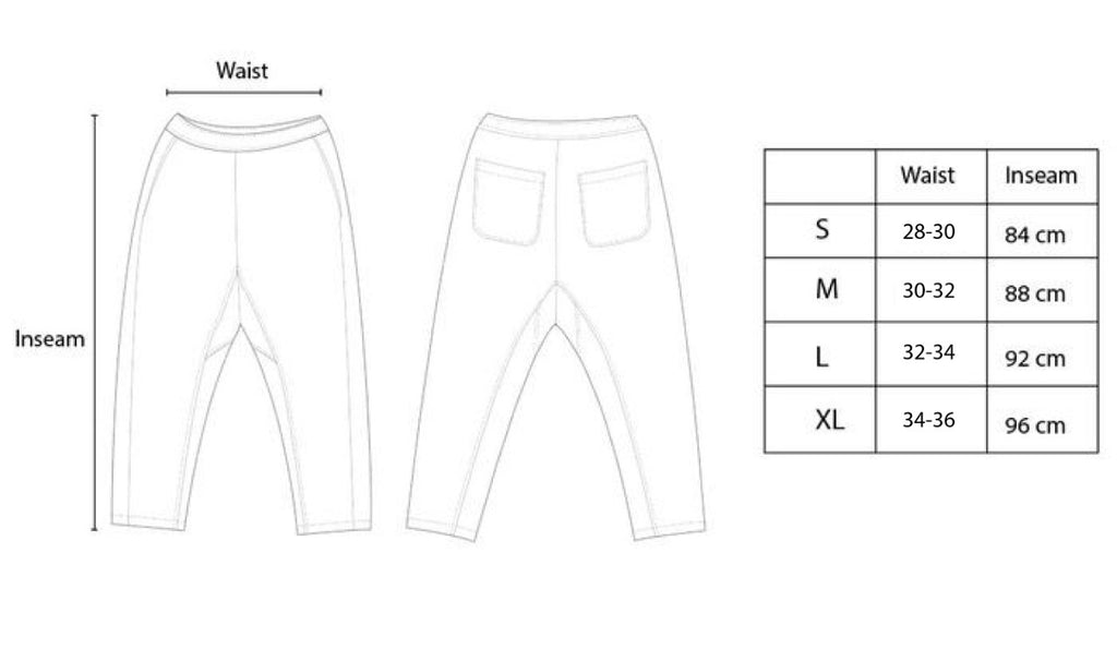 Mix 1 Studio Pants