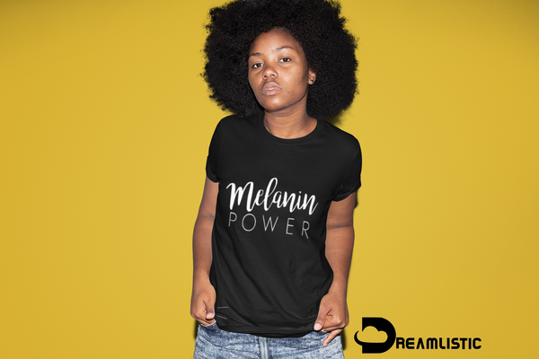 Melanin Power