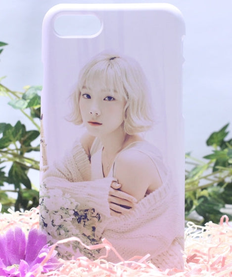 Girls generation snsd tae yeon phone case-galaxy cases-iphone case