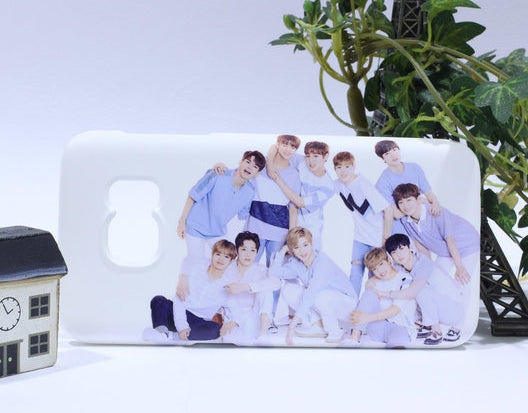 Wanna one phone cases-goods-iphone case-galaxy case