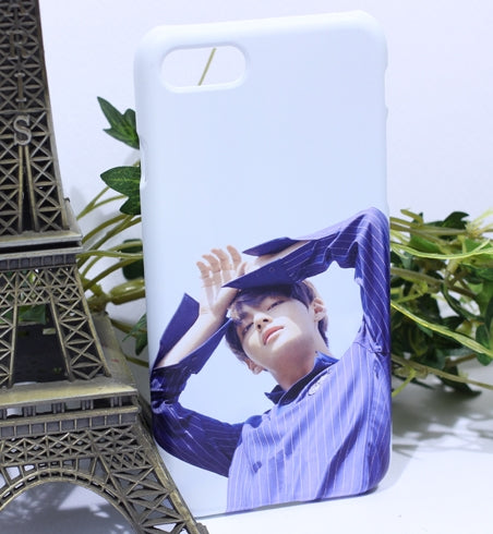 BTS V phone cases-goods-iphone case-galaxy case