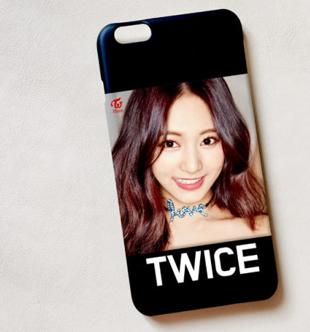 Twice goods-what is love phone case