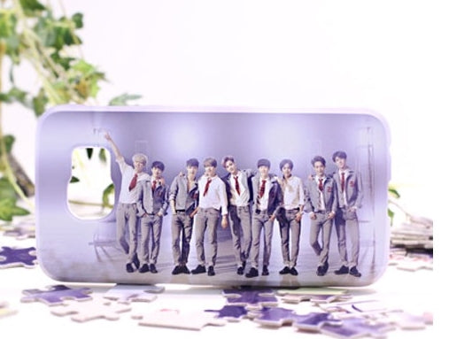 Exo goods-phone case,iphone case,galaxy case
