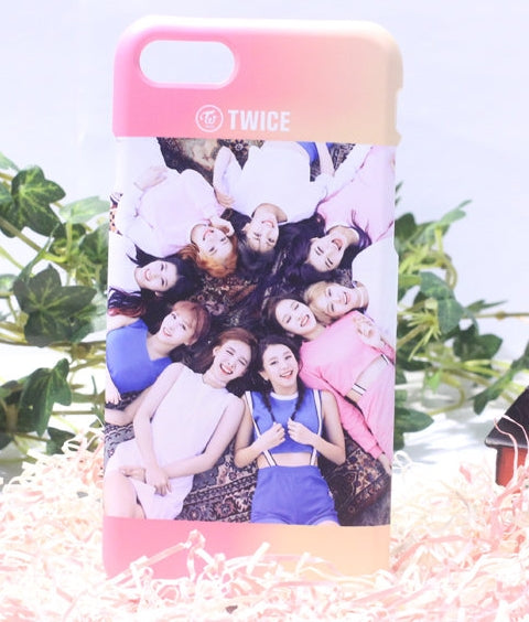 Twice phone case-iphone case-galaxy case-kpop goods