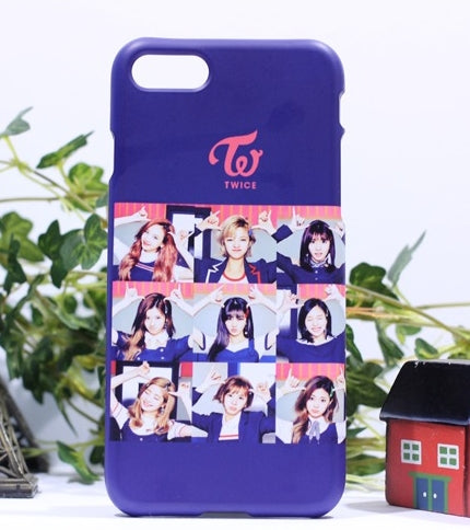 Kpop Twice group phone case/iphone case/galaxy case