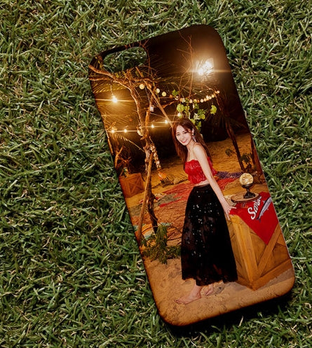Twice dance the night away night version phone case