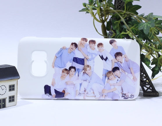 Kpop idol wanna one goods-phone cases iphone case galaxy case