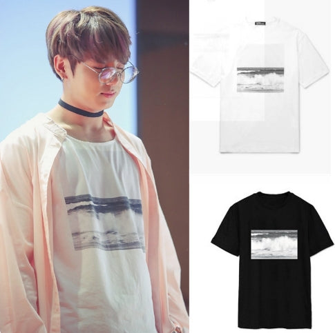 BTS jungkook short sleeve t shirt