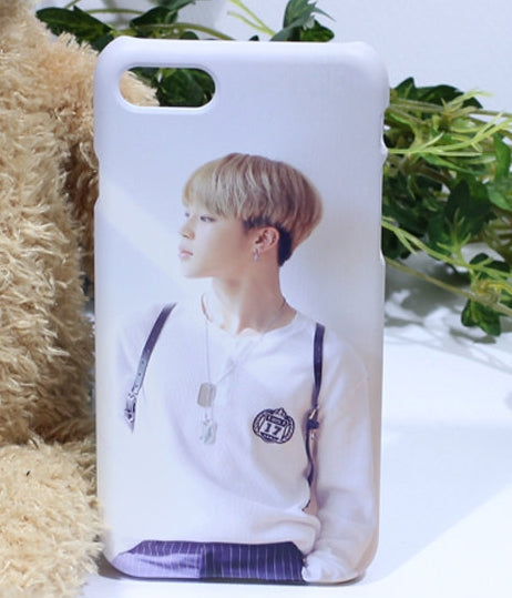 BTS Goods-jimin phone cases-iphone case-galaxy case