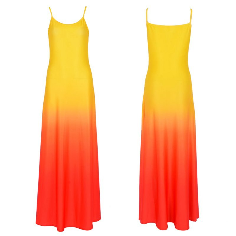 a86bbe7293 Large Size Dress Vestidos Party Dresses Sundress Women Sexy Boho Summer Casual  Chiffon Evening Party Beach