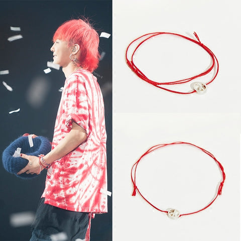 Bigbang GD g dragon same bracelet