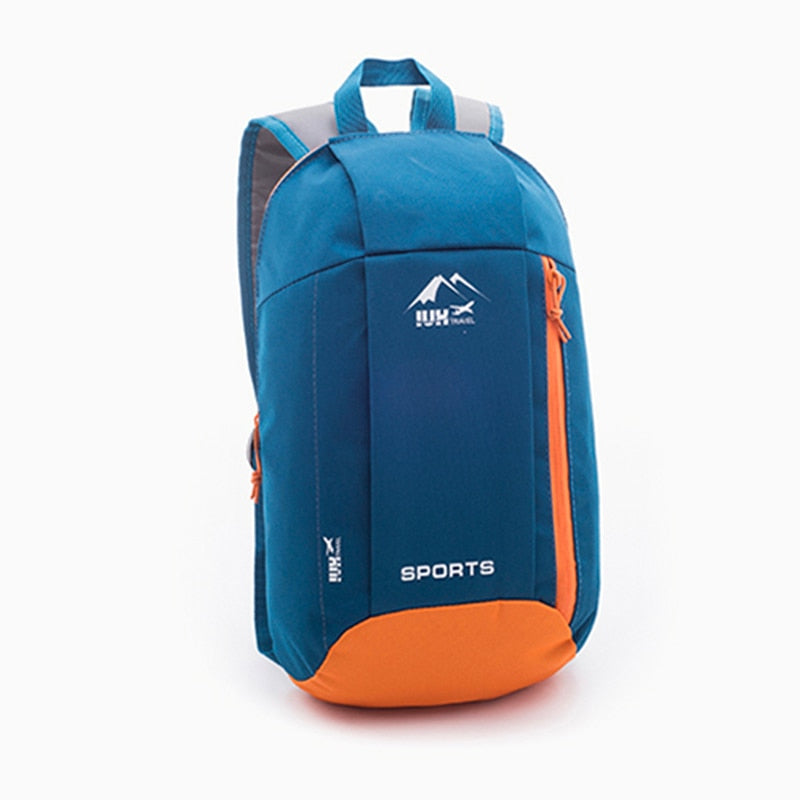 Travel Leisurely Teenage Backpacks Children Schoolbags Ultralight Travel Bags Women Backpacks Nylon Men Bags Travel Bags
