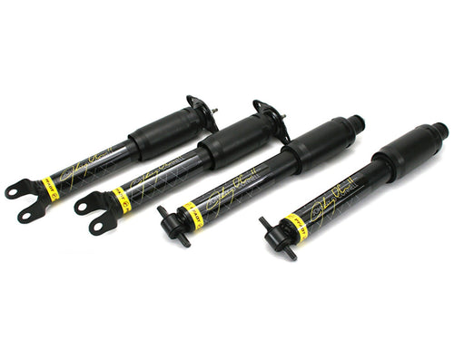 aFe Control Johnny O'Connell Shock Set C5/6 1997-2013