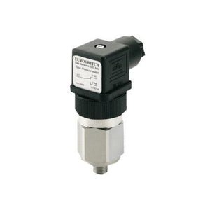EUROSWITCH Pressure Sensor – Model 49 Diaphragm Pressure Switch (0.3-1.5 bar)
