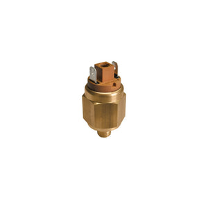 EUROSWITCH Pressure Sensor – Model 35 Vacuum Switch (NC Contacts)
