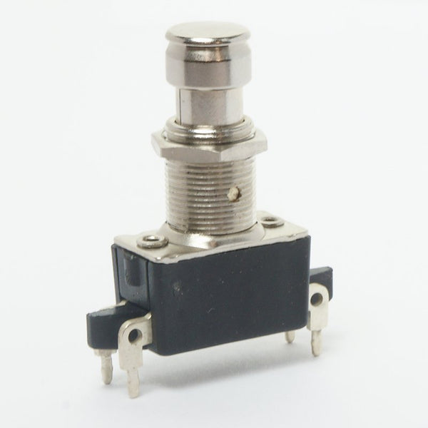 Foot switch 2-pole alternate latching. For MicroBass II. P/N: 9403.