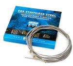 EBS Stainles Steel Strings - 4-strings set