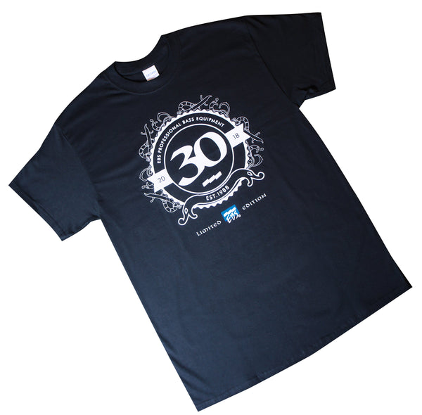 EBS 30 years - T-shirt!