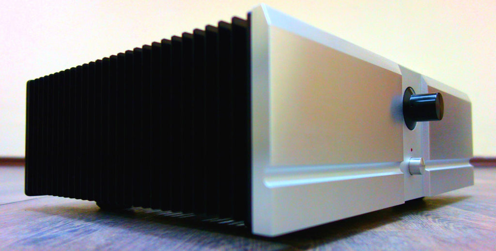 Simpelstark AX2 Power Amplifier