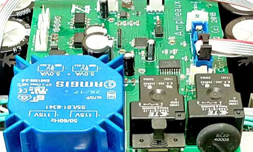 Why are the Amp Control Boards so important?