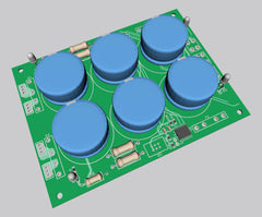 NS Modular Supply board