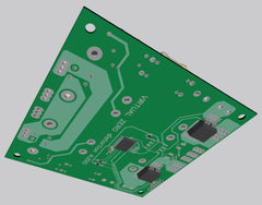 Compact Supply board Bottom