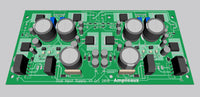NS Modular Inputs Supply board (1 x PCB)