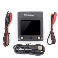 DSO112A Digital Oscilloscope, 2MHz (touch screen)
