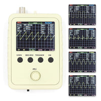 DSO150 Digital Oscilloscope, fully assembled