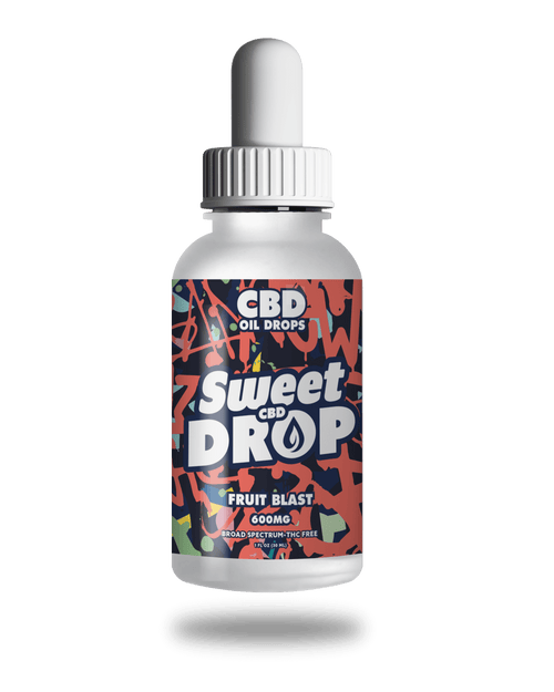 Sweet Drop - Fruit Blast -