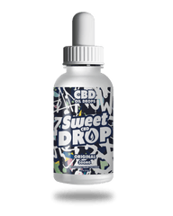 Sweet Drop Original CBD Oil Drops 300mg