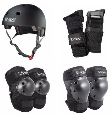 Junior Protective Gear Set