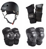 Small/Medium Protective Gear Set