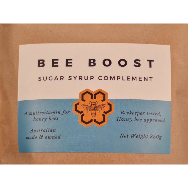 Bee Boost Sugar Syrup Complement