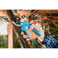 Anvil pruner IDEAL™
