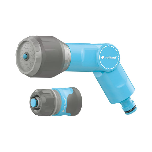 Multifunction Sprinkler Set IDEAL™