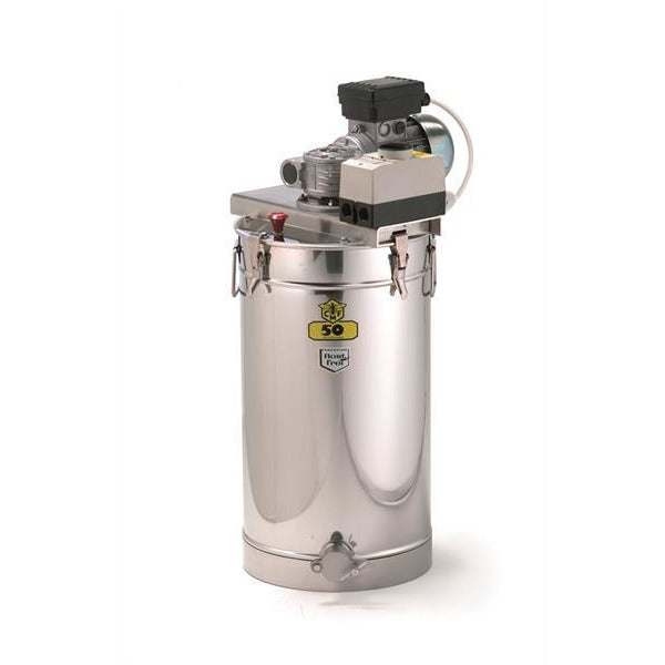 CFM 50kg Honey Creamer & Homogeniser (FREE SHIPPING TO MAJOR METRO DESTINATIONS IN SA, VIC, WA, NSW, ACT & TAS)