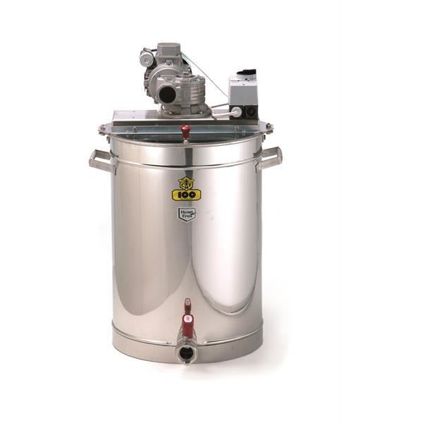 CFM 100kg Honey Creamer & Homogeniser