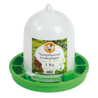 Chick'A Ecologique Poultry Feeder