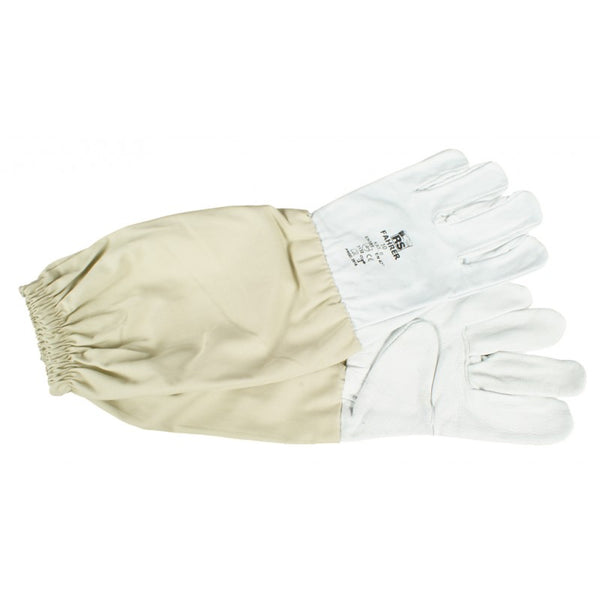 Lyson Leather Gloves